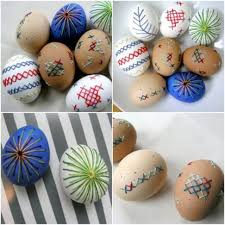 blown eggs decorating painted easter egg decorating easter decoration craft ideas blown