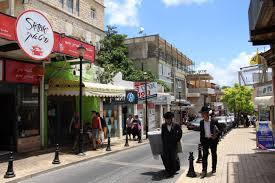 ten days in israel a young jewish american u0027s surprisingly simple