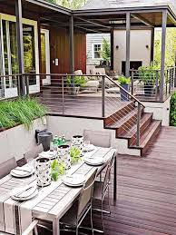 Backyard Decks Ideas 10 Best Ideas About Deck Captivating Home Deck Design Home