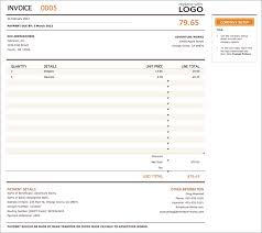 free invoice template best templates for excel pdf u0026 word