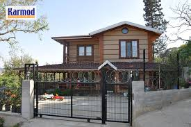 modern metal home building kits well house floor plans house