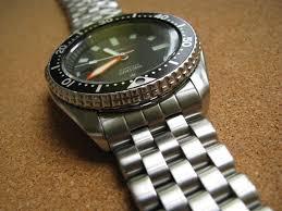 seiko steel bracelet images Steel bracelet for seiko 7002 w curved ends jpg