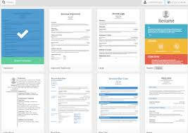 Free Online Resume Builder For Students by You Need To Download These Awesome U0026 Free Resume Templates Now