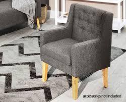 aldi accent armchair 129