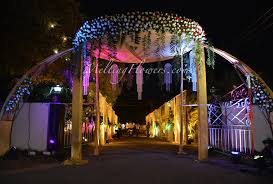 Marriage Decoration Themes - appealing themes to adorn your house warming ceremony wedding