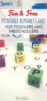 printable alphabet recognition games letter recognition games printable free for toddlers and