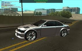 need for speed bmw bmw m3 gtr mod need for speed most wanted