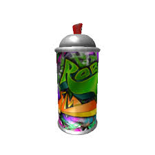 Spray Cans Paint - image spray paint png roblox wikia fandom powered by wikia