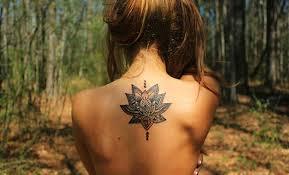 20 best lotus flower tattoos of 2014