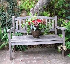 Cool Garden Bench Cool Molly Wood Landscape It Is All About Molly Wood Garden