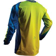 motocross gear closeout thor pulse velow jersey jerseys dirt bike closeout