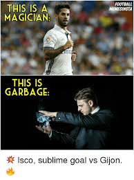 Magician Meme - this is a magician this is garbage mlra football memesinsta isco