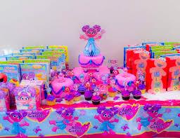 abby cadabby party supplies abby cadabby party birthday makenzie s fairy 1st birthday party