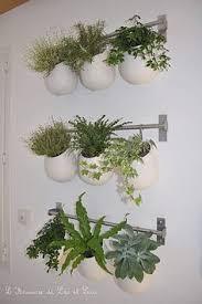 Ikea Plant Ideas by Satsumas Planteringsstege Med 5 Krukor Bambu Vit Design Johanna