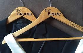 Wedding Dress Hanger Personalized Bridesmaid Hanger Wedding Hanger Personalised