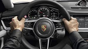 porsche panamera interior 2016 porsche panamera officially launched in pakistan