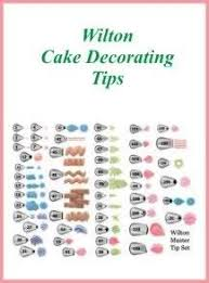 Free Wilton Cake Decorating Books 107 Best Wilton Tips Images On Pinterest Wilton Tips Decorating