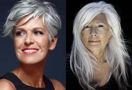 coupe pour cheveux gris j assume ou je colore mes cheveux blanc