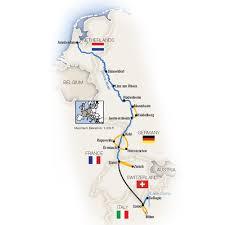 european river cruises tauck