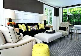 grey and yellow home decor grey and yellow living room xecc co