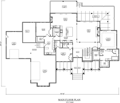 luxury plan 4 784 square feet 5 bedrooms 4 5 bathrooms 5631 00061