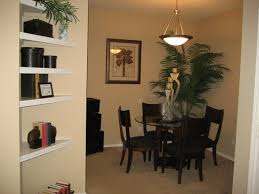 Dining Room Sets For Apartments by Dining Room Apartment Wall Decor Ideas Talkfremont