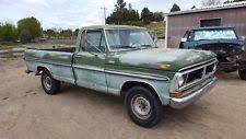 ford f250 1972 1972 ford f250 ebay