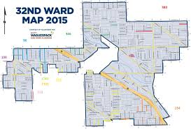 Chicago Area Code Map by Residential Permit Parking Chicago U0027s 32nd Ward Service Website