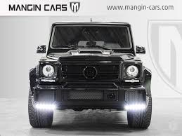 mercedes g class blacked out 2017 brabus g class in germany for sale on jamesedition