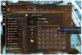 Map Crafting Recipe A Legendary Journey Guildwars2 Com