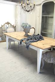Country French Dining Room Tables 66 Best Farm Tables Images On Pinterest Farm Tables Farmhouse