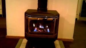 gds28 longmont display napoleon gas stove youtube