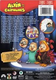 image alvin s thanksgiving celebration dvd back cover jpg