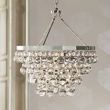 Robert Bling Chandelier Robert Bling Collection Convertible Chandelier K3788