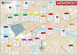 monopoly map fresh on monopoly go