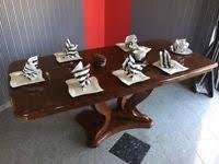esstisch italienisches design hochwertiger tisch esstisch wurzelholz italienisches design in
