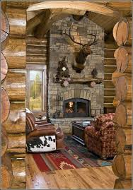 Rustic Mantel Decor Hand Carved Wood Fireplace Mantels U2013 Thesrch Info