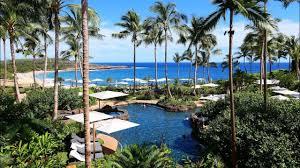 lanai pictures four seasons resort lanai hawaii impressions review youtube
