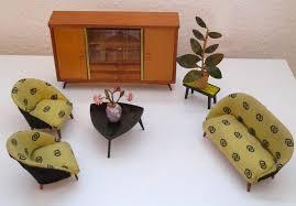 Wohnzimmerschrank Ddr Diepuppenstubensammlerin Wohnzimmer Wichtelmarke Livingrooms