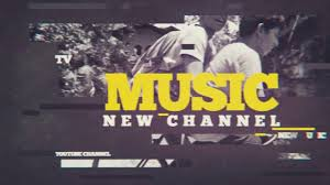music channel videohive after effects templates youtube