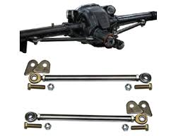 ford mustang 8 8 rear end upr adjustable 8 8 rear end braces for ford mustang 1979 2004
