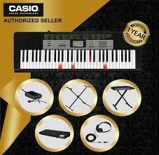 casio lk 175 61 lighted key personal keyboard qoo10 local authorised seller casio keyboard lk 135 key lighting