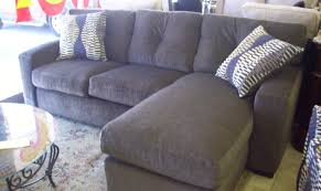 sofa lovely grey sectional sofa with chaise 17 with additional