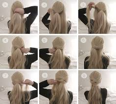 hair tutorial tips for simple hair styling at home health n care mag