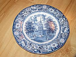 liberty blue antique china antique dinnerware vintage china