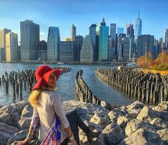 New York travel blogs images Travel blogger alyssa ramos wants your new york city png