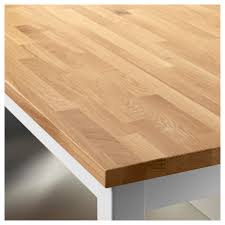 standalone kitchen island stenstorp kitchen island white oak 126x79 cm ikea