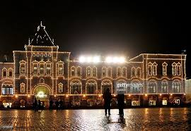 christmas decorations at moscow u0027s red square photos and images