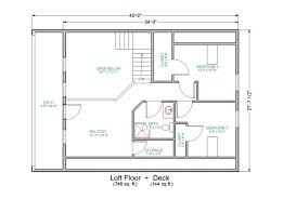large cabin plans remarkable small cabin plans loft using large bedroom with