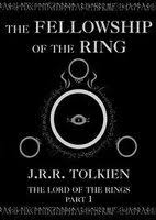 the fellowship of the ring by j r r tolkien